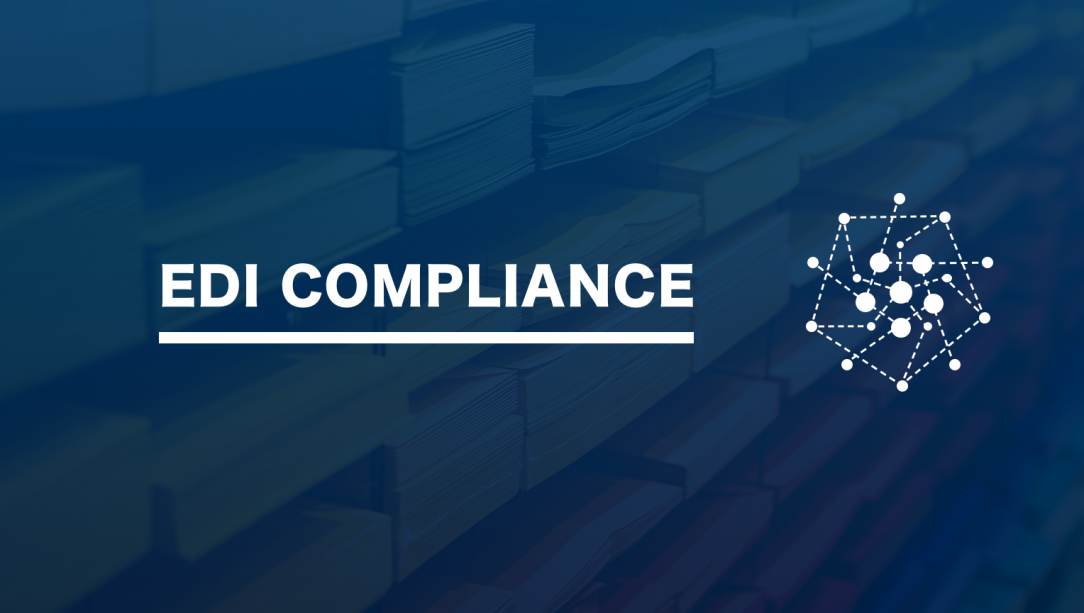 What is EDI compliance | Becoming EDI compliant with the help of
